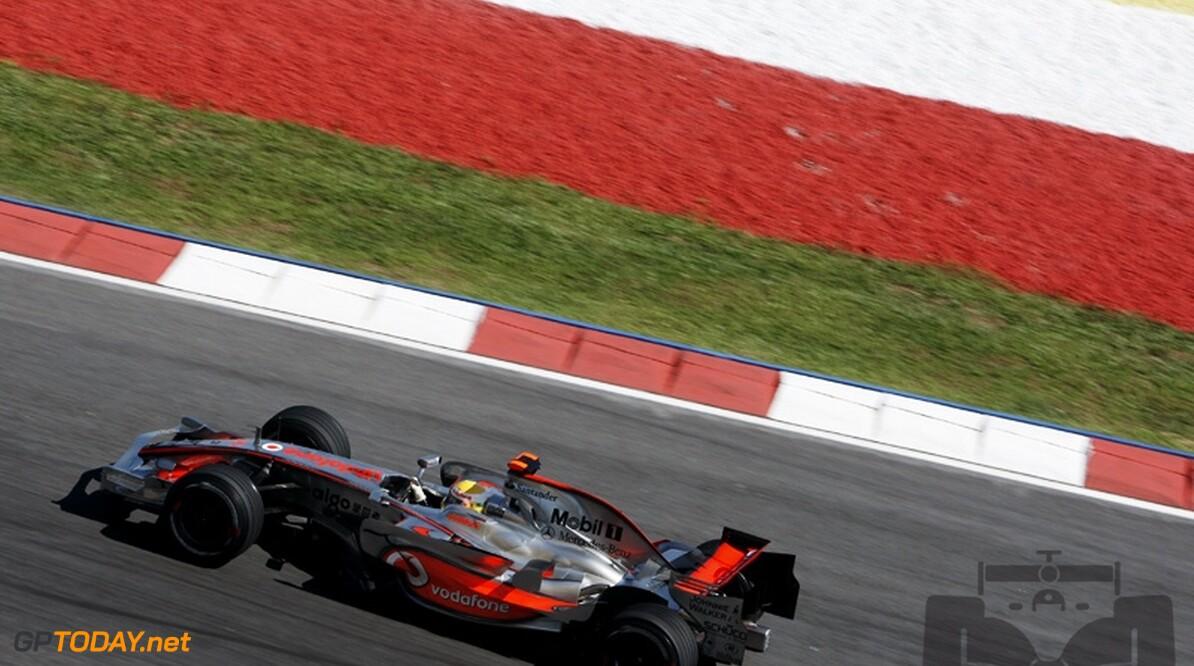 McLaren-team heeft spijt van 'ongelukkige' actie van beide coureurs