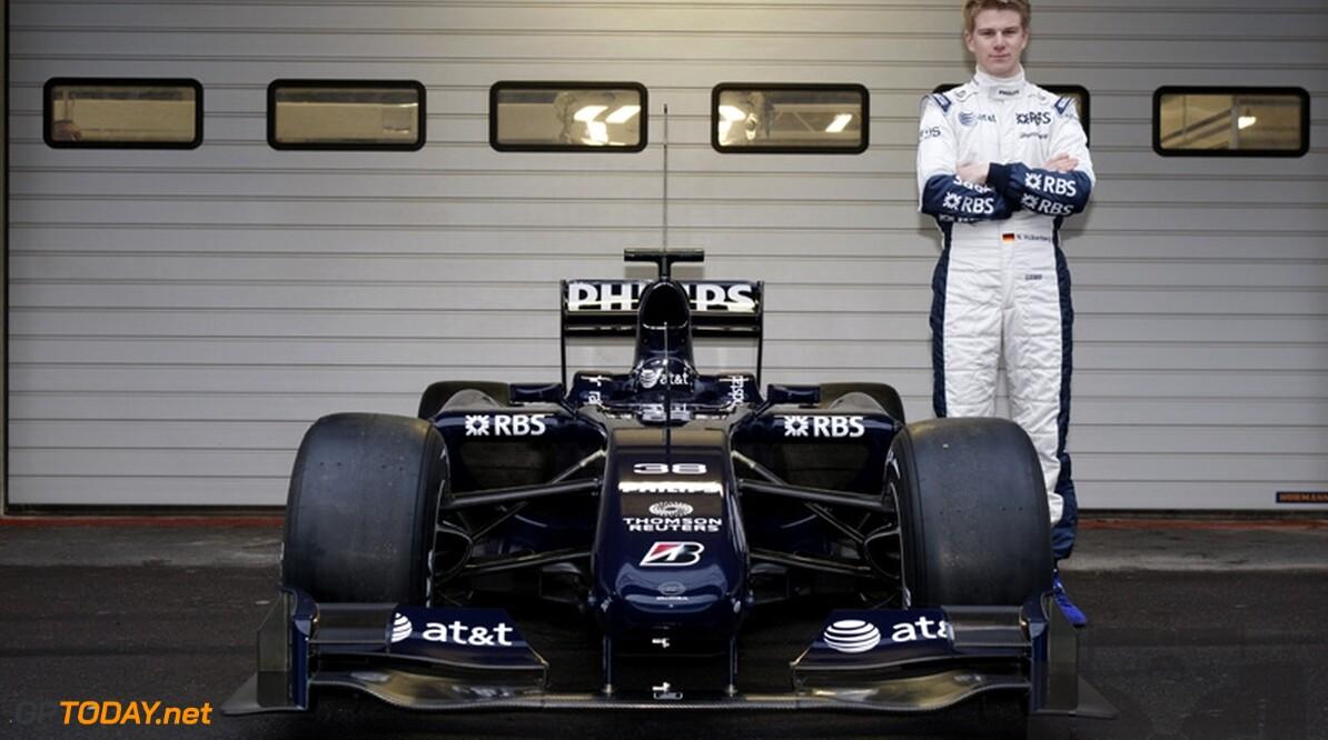 GP2-kampioen Hülkenberg verwacht promotie naar Formule 1