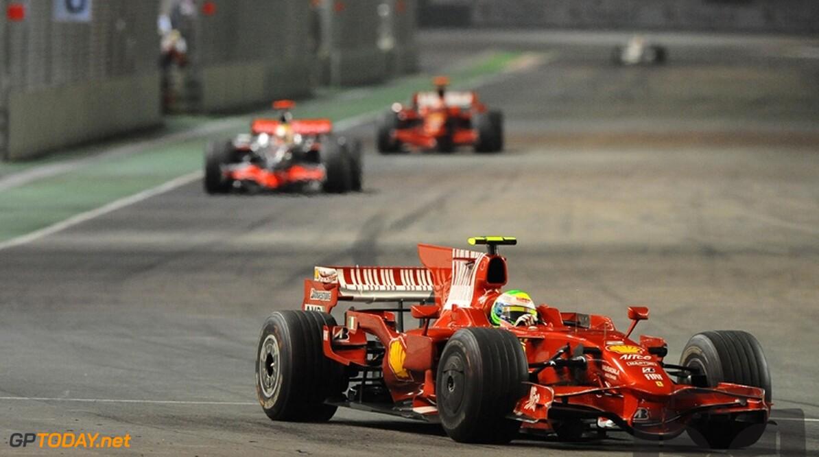 Stewart acht Massa zeker niet kansloos voor titel