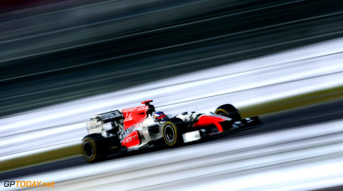 Ricciardo gelooft in kans op stoeltje van Trulli bij Caterham F1