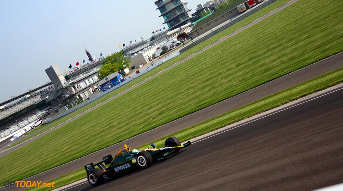 KV Racing bevestigt EJ Viso, komst Barrichello waarschijnlijk