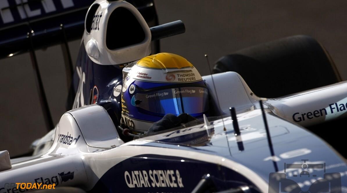 """Rosberg: """"Ons doel moet zijn om races en de titels te winnen"""""""
