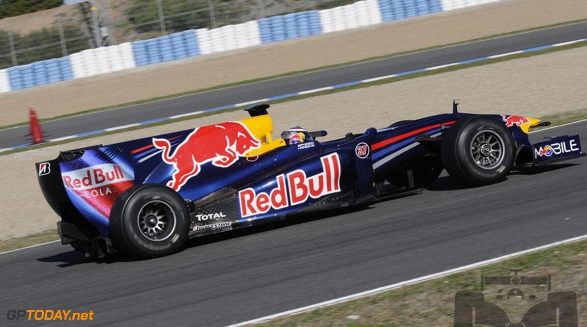 """Ricciardo: """"Mijn naam bovenaan het tijdenlijstje was wel speciaal"""""""