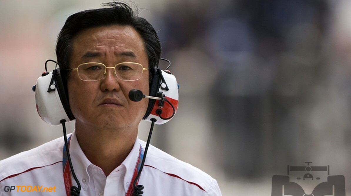 Teambaas Toyota overgeplaatst naar Japan
