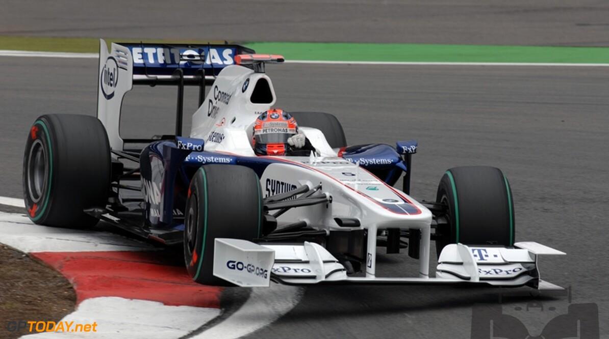 """Kubica: """"Politiek gedoe in de Formule 1 dit jaar erger dan ooit"""""""