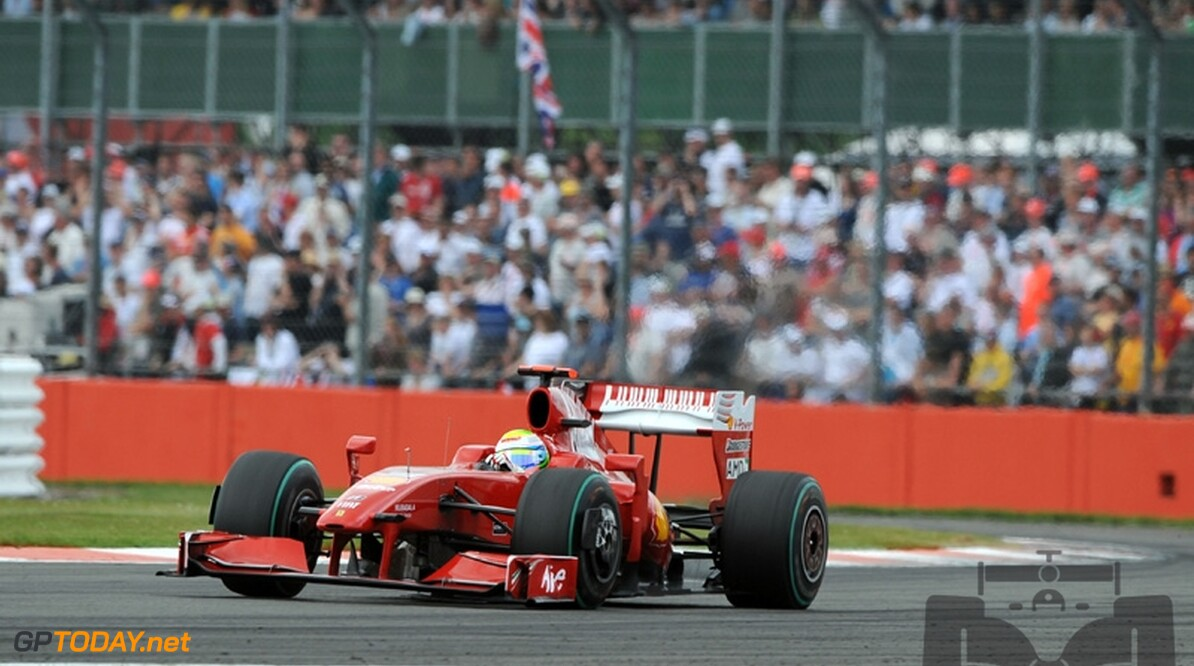 Fans vinden cockpit Formule 1-auto's veilig genoeg