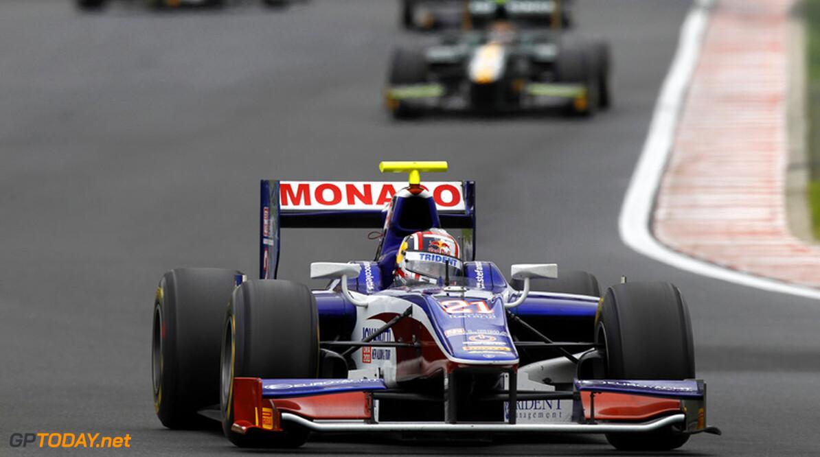 Scuderia Coloni koppelt Coletti aan Ceccon voor races in Abu Dhabi