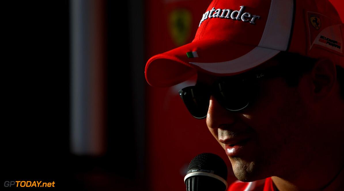 """Ferrari waarschuwt Massa: """"Hij moet zich bewijzen in 2012"""""""