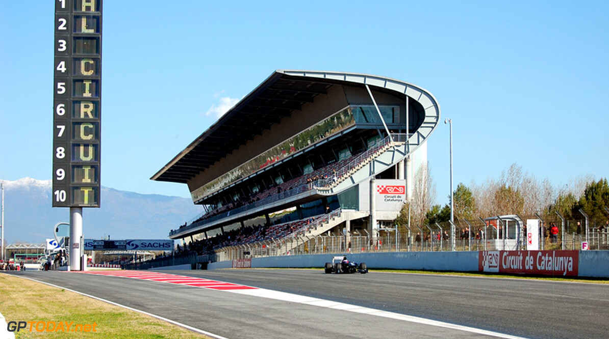 Ecclestone zet vraagtekens achter Grand Prix-toekomst Barcelona