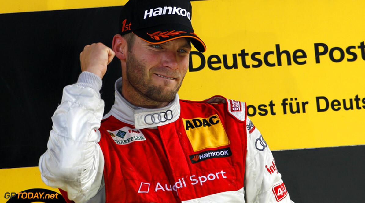 'Kampioen Martin Tomczyk mogelijk op weg naar BMW'