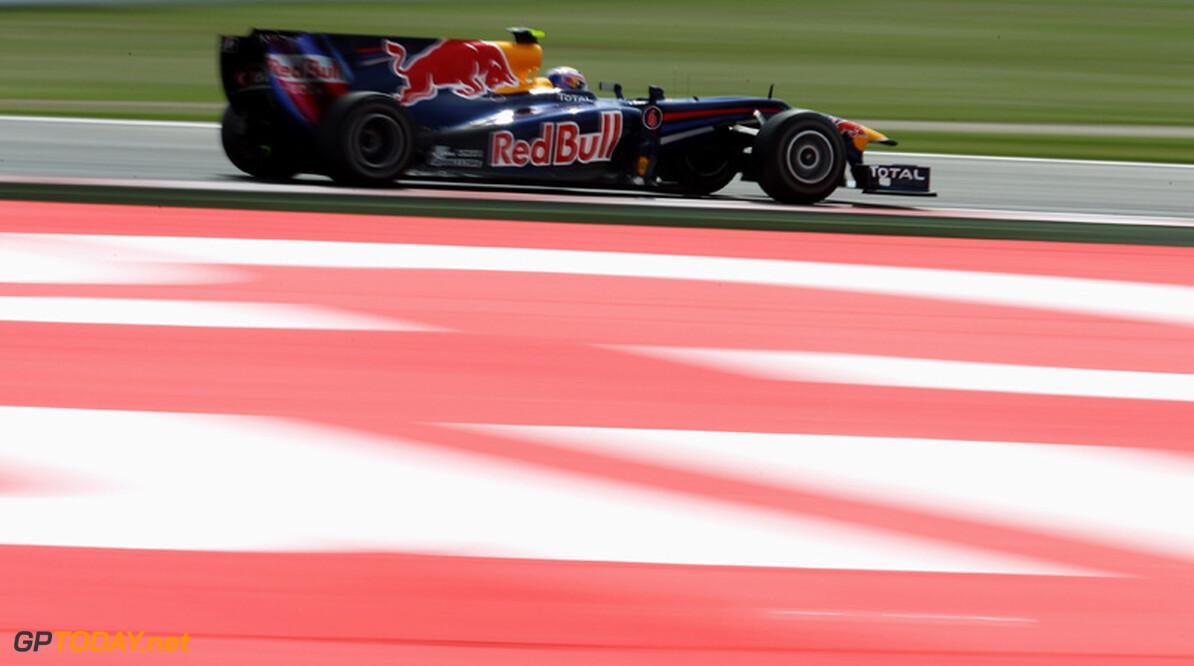 McLaren, Mercedes GP en Renault apen uitlaten Red Bull Racing na