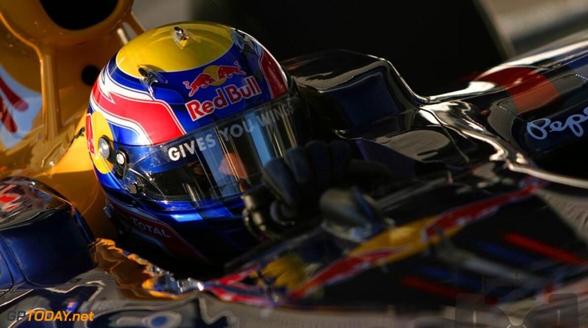 """Webber over chaos met nieuwe teams: """"Het is gênant"""""""