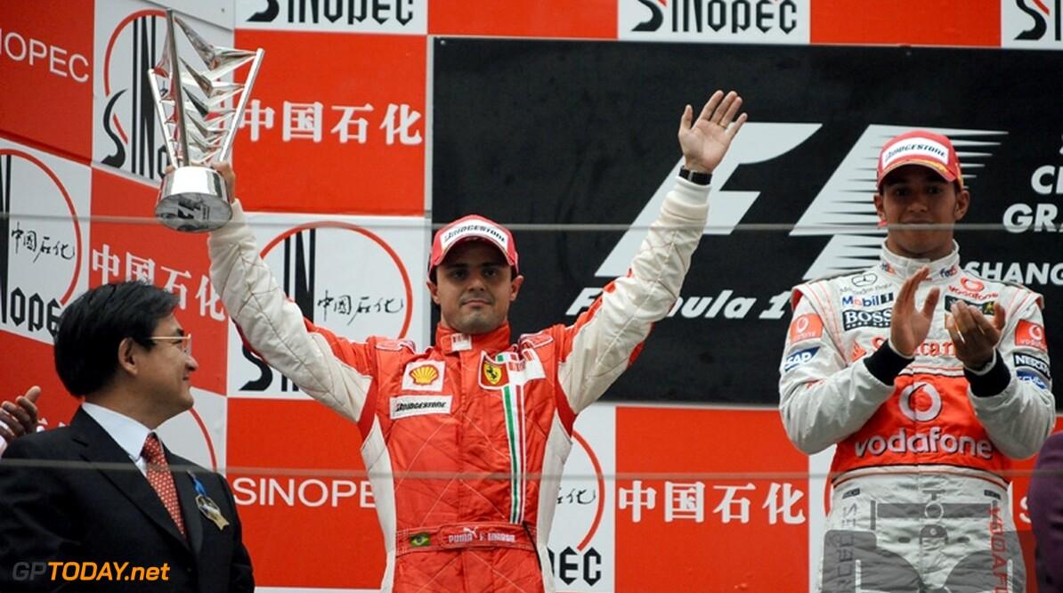 """Felipe Massa: """"Titelstrijd is nog niet gelopen"""""""