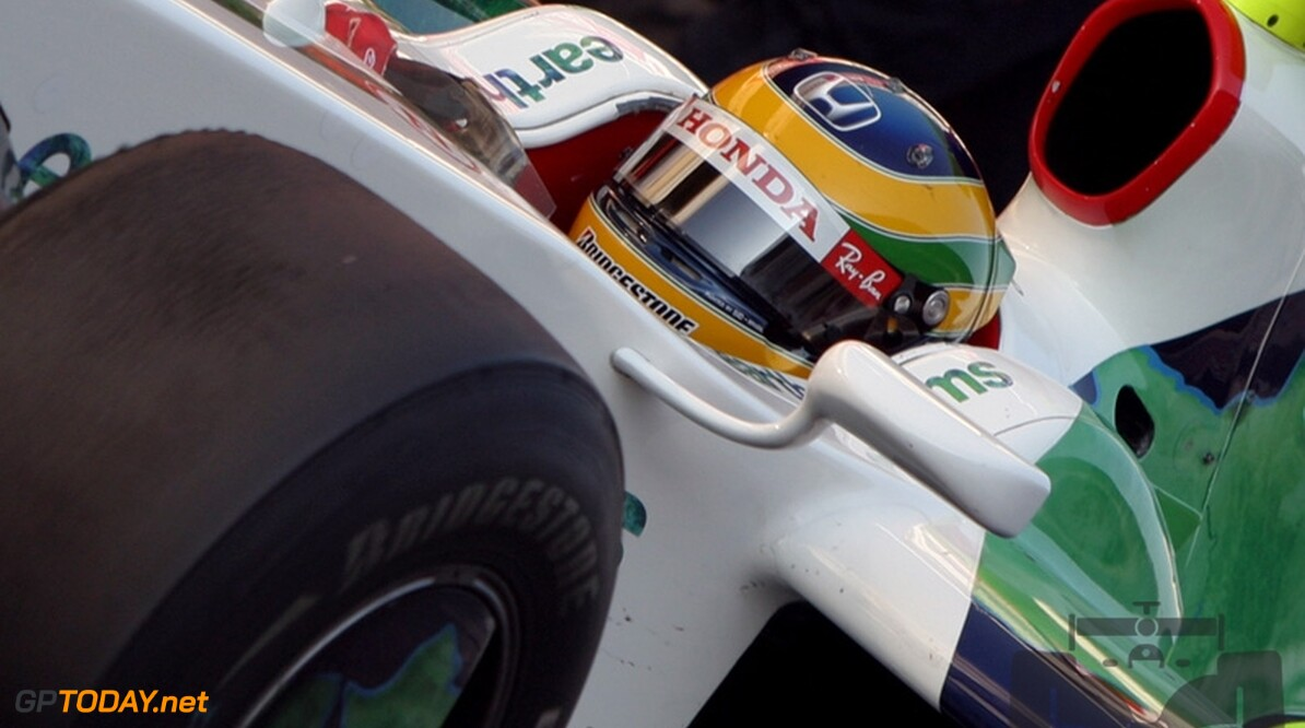 "Bruno Senna: ""Kans op debuut in 2010 meer dan 90 procent"""
