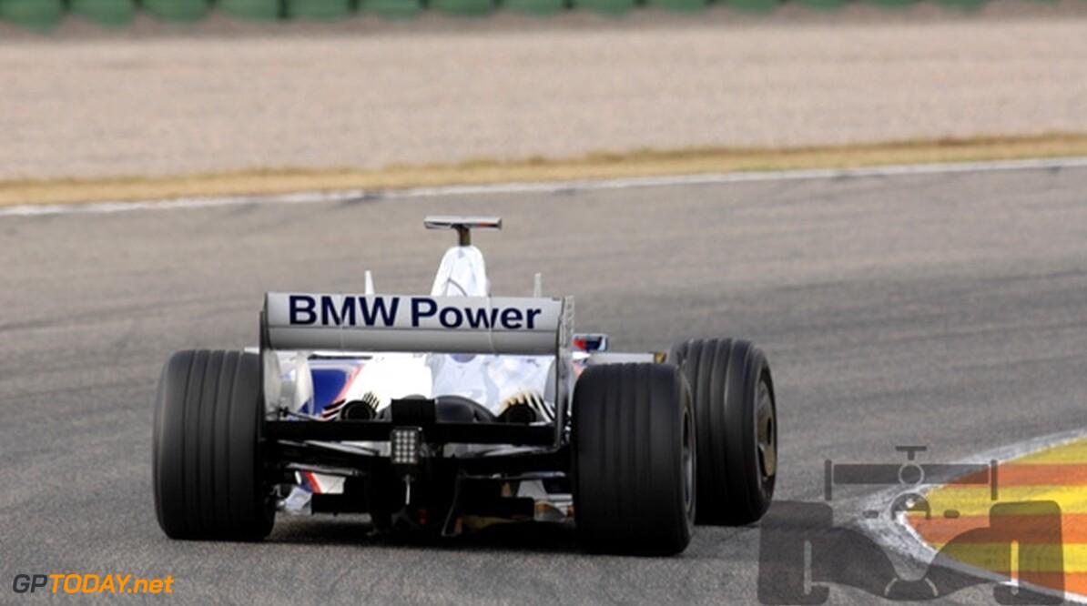 BMW niet geïnteresseerd in rol van motorleverancier