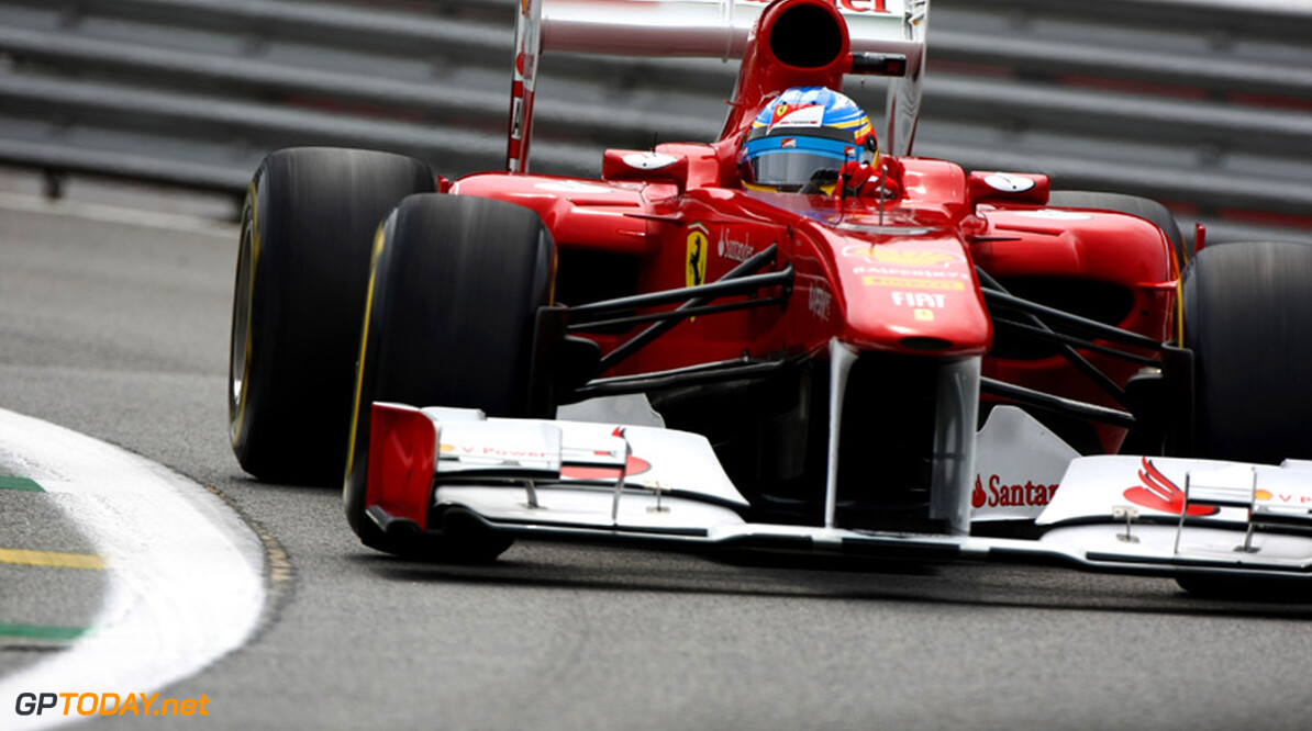"""Fernando Alonso: """"Ware kwaliteit van Vettel is mij nog onduidelijk"""""""