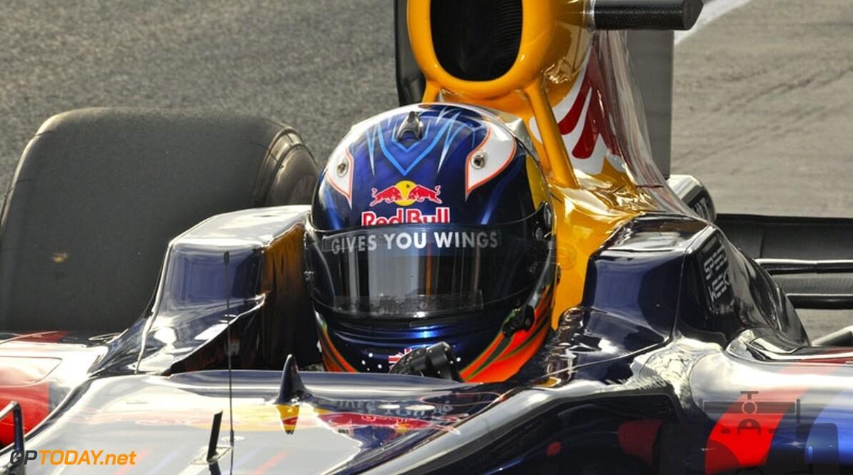 Jerez dag 3: Ricciardo sluit week af met beste tijd