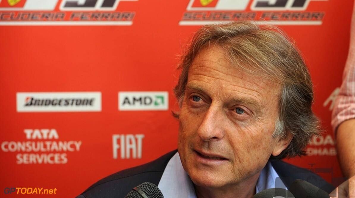 Ferrari verbindt zich niet nu al aan Formule 1 na 2012