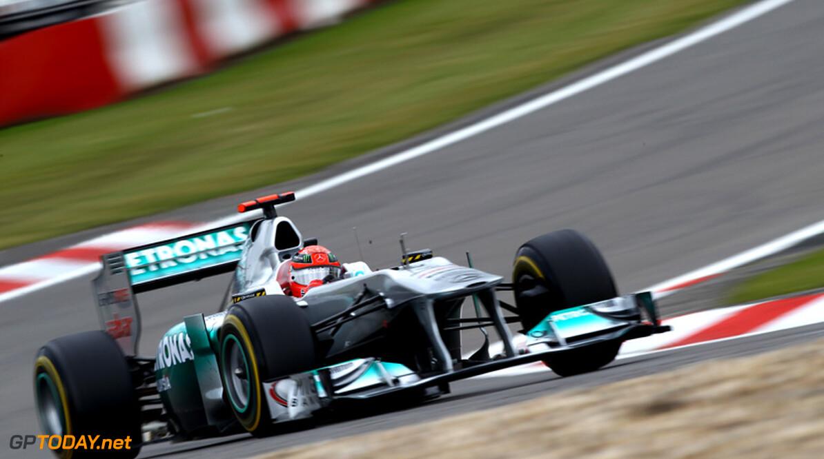 """Norbert Haug: """"Schumacher heeft een plan, net als bij Ferrari"""""""