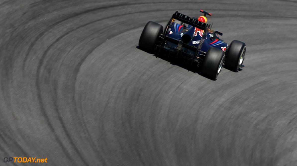 """Red Bull Racing: """"Versnellingsbak Vettel vertoonde echt kuren"""""""