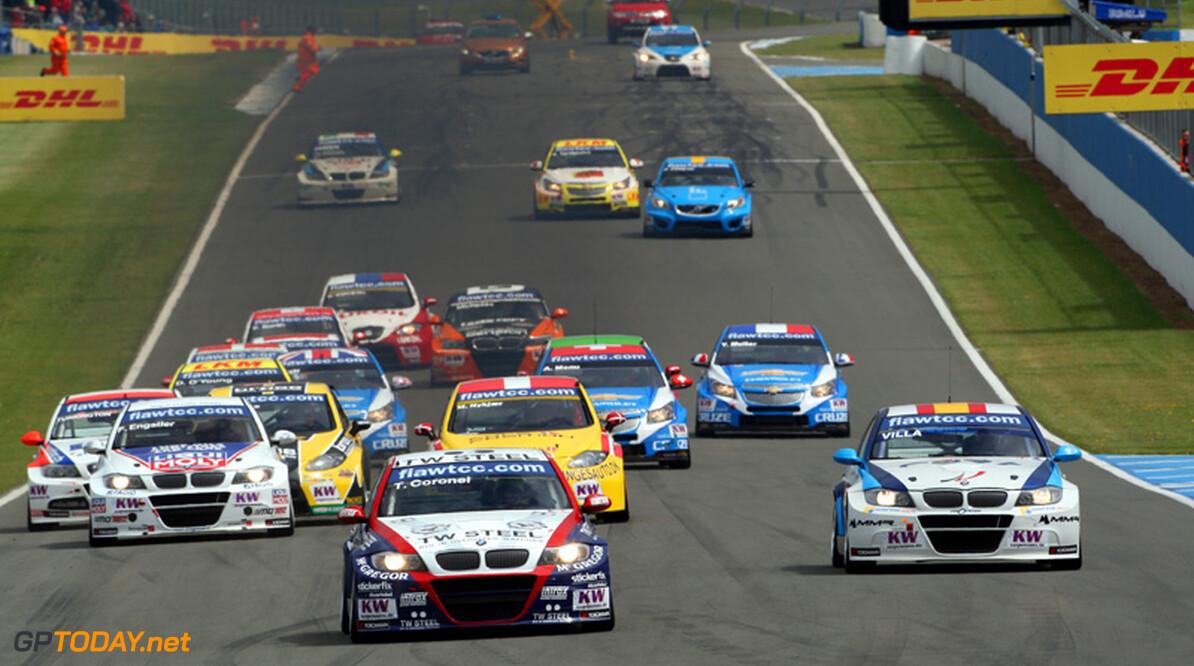 Portimao replaces Estoril on WTCC calendar for 2012