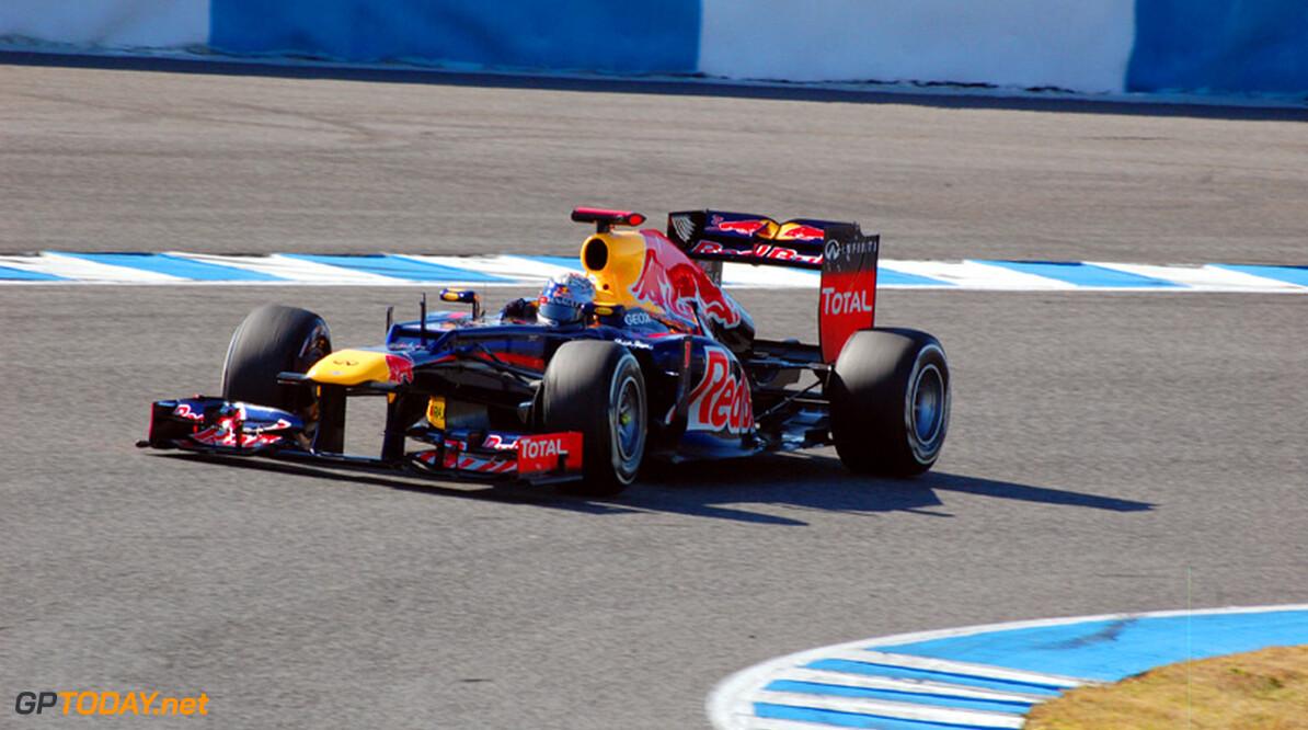 """Red Bull Racing: """"RB8 bevat verborgen geheimen"""""""