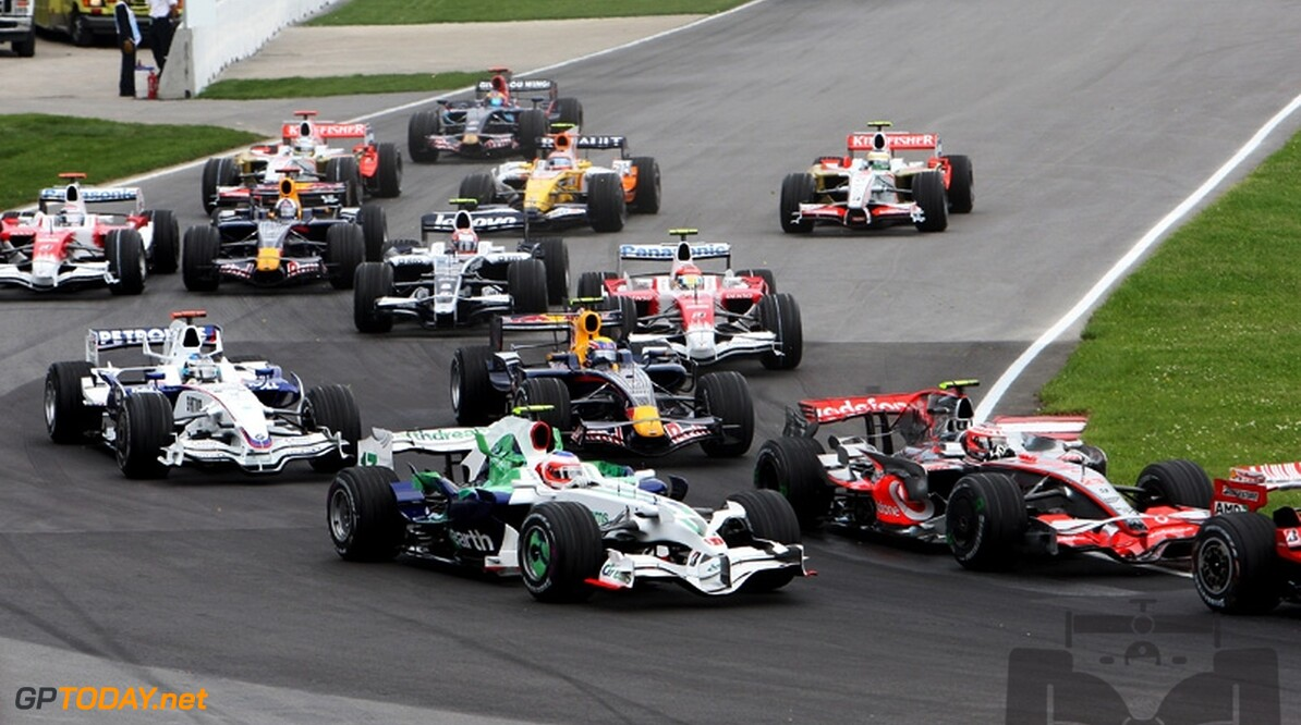 """FIA: """"Vertrek Honda bevestigt zorgen over onhoudbare kosten"""""""