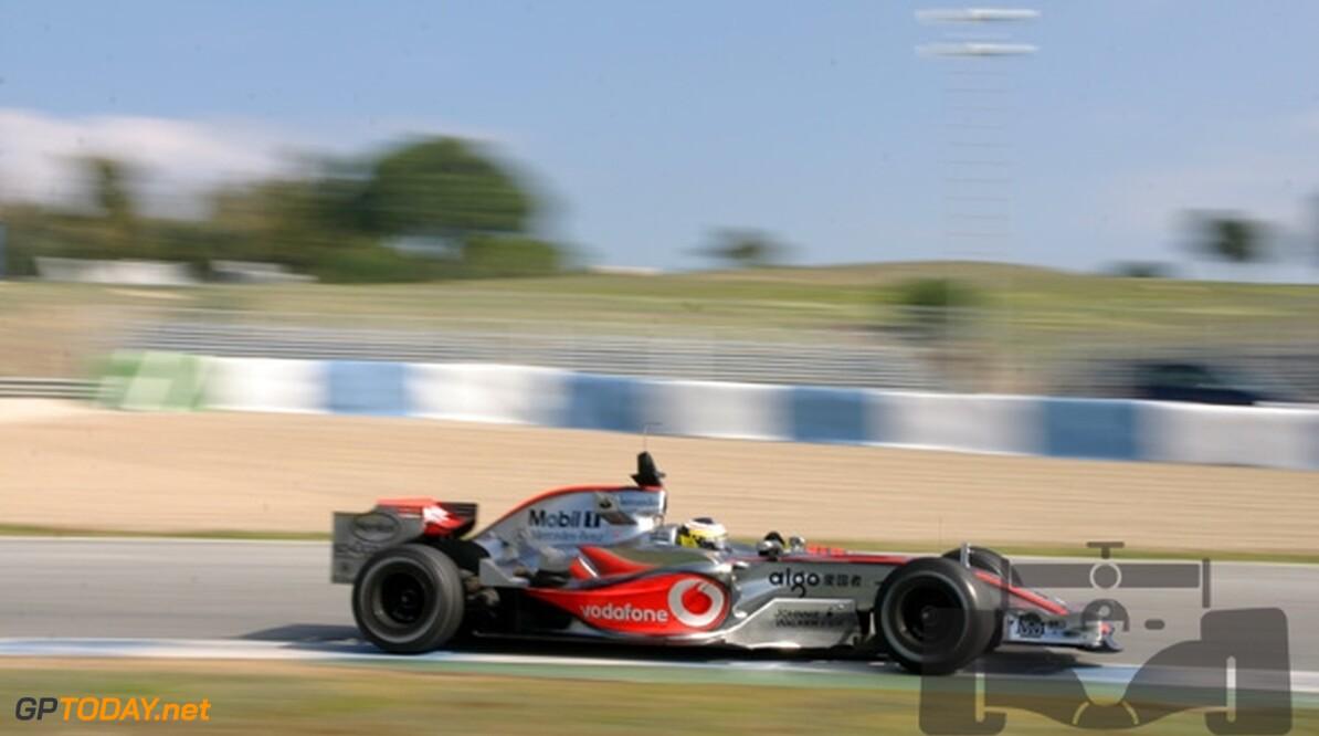 McLaren wil spionagezaak achter zich laten