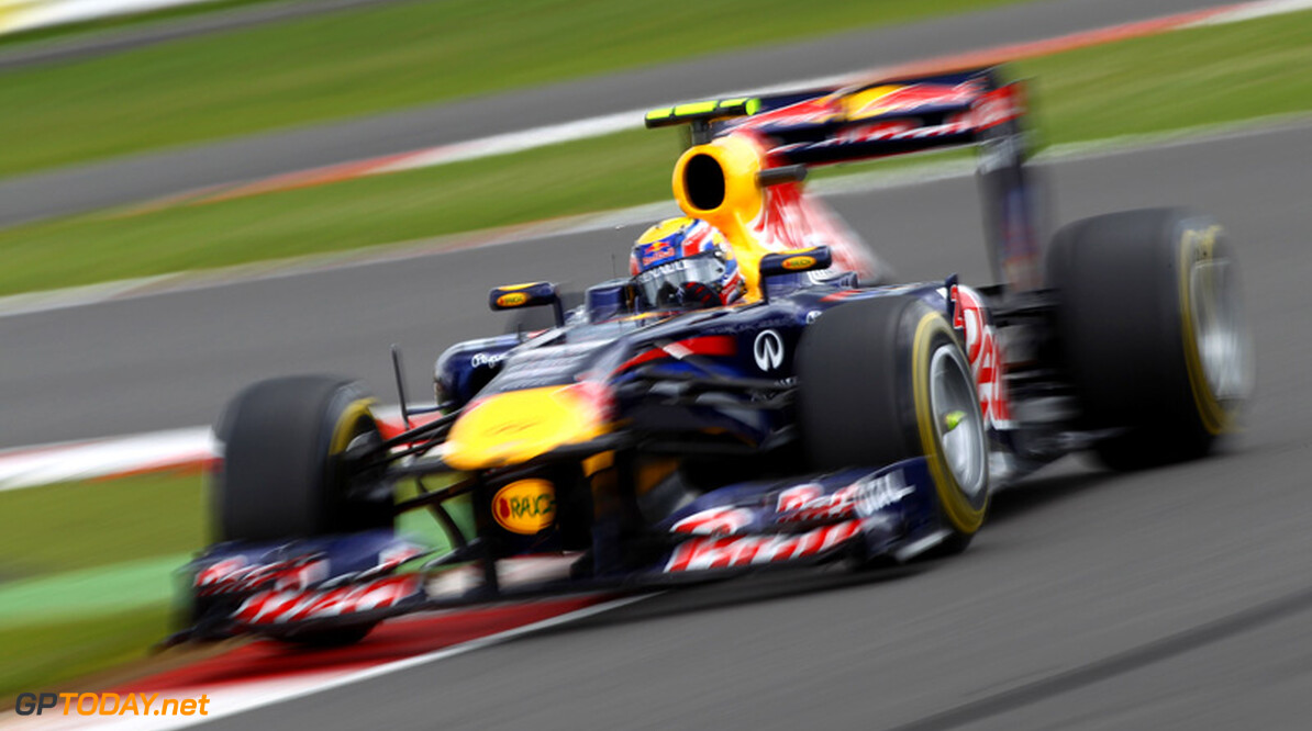 """Manager Briatore tikt Webber op de vingers: """"Orders respecteren"""""""