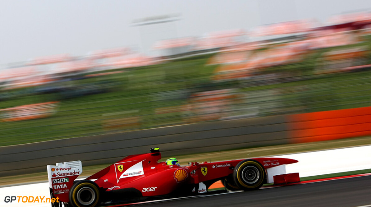 "Eddie Jordan: ""Felipe Massa wist dat Hamilton daar reed"""