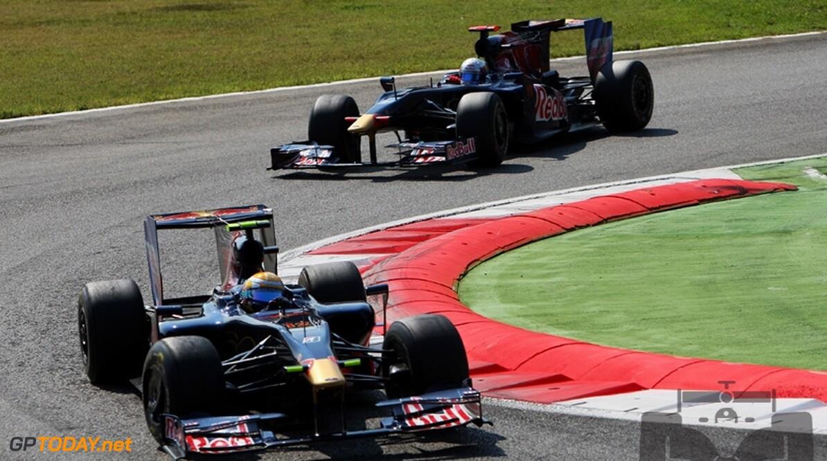 Toro Rosso-teambaas niet rouwig om afketsen debuut Loeb