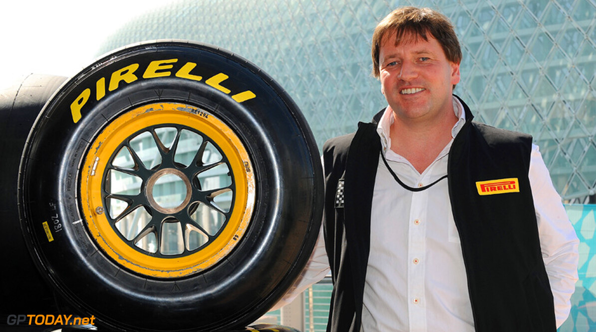Paul Hembery hits back at Pirelli quality doubts