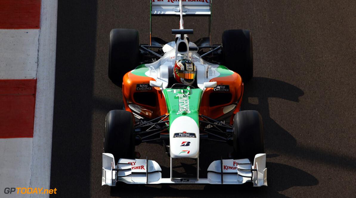 Da Costa maakt indruk bij eerste kennismaking met Formule 1-auto