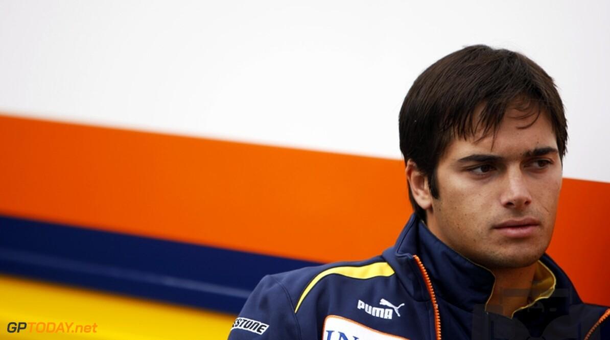 Nelson Piquet noemt Force India als optie voor 2010