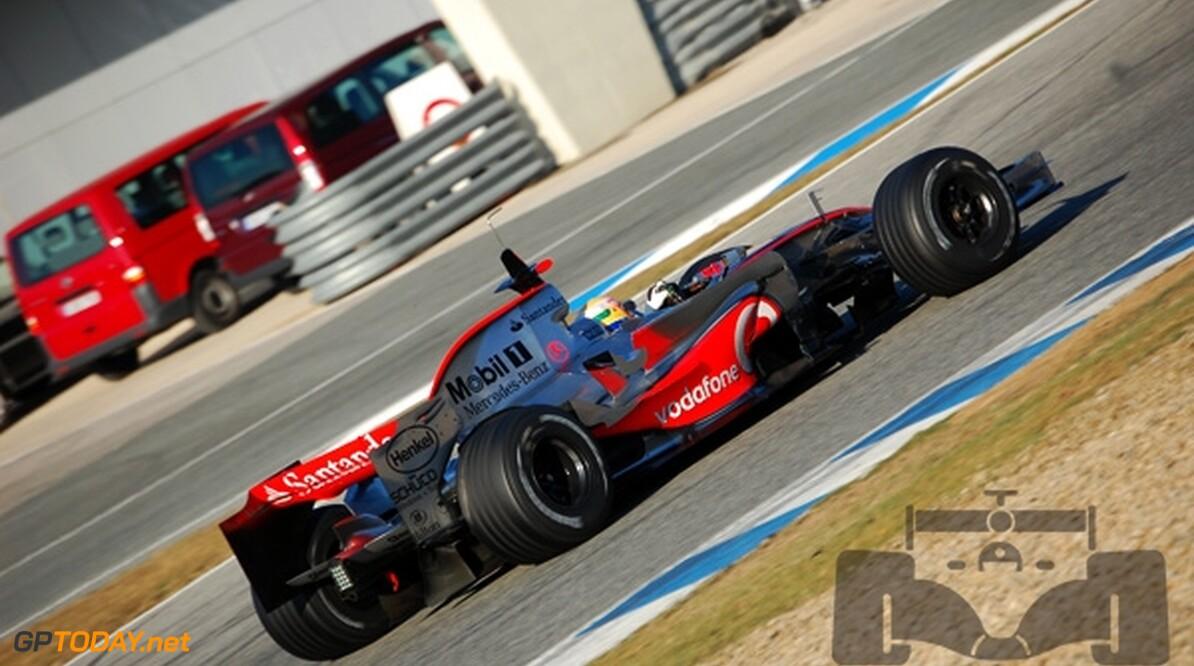 FIA vindt bewijs bij 2008-McLaren van Ferrari