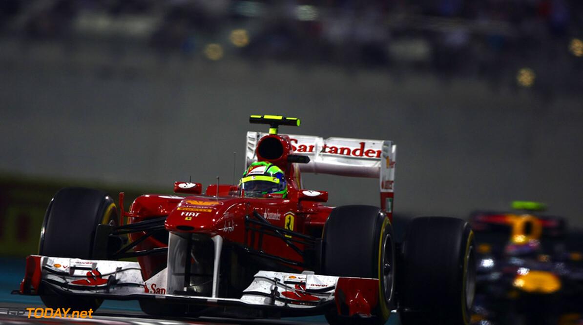 """Coulthard: """"Massa was de meest tegenvallende coureur dit jaar"""""""