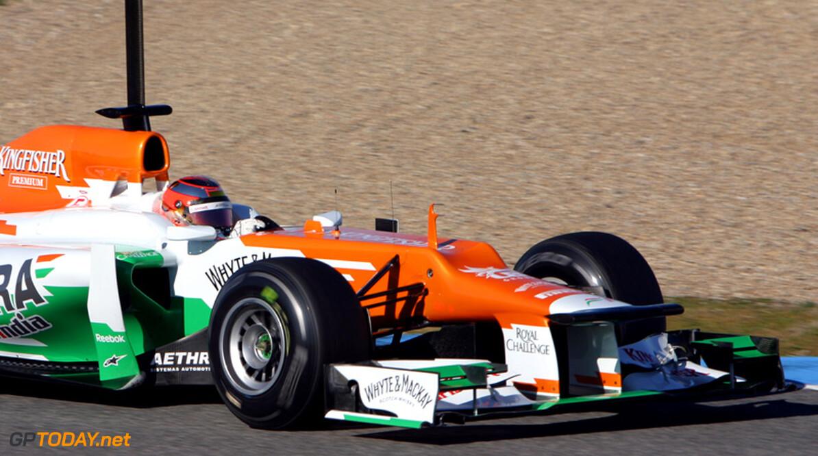 """Pirelli's Paul Hembery: """"Lelijke auto's niet goed voor de sport"""""""