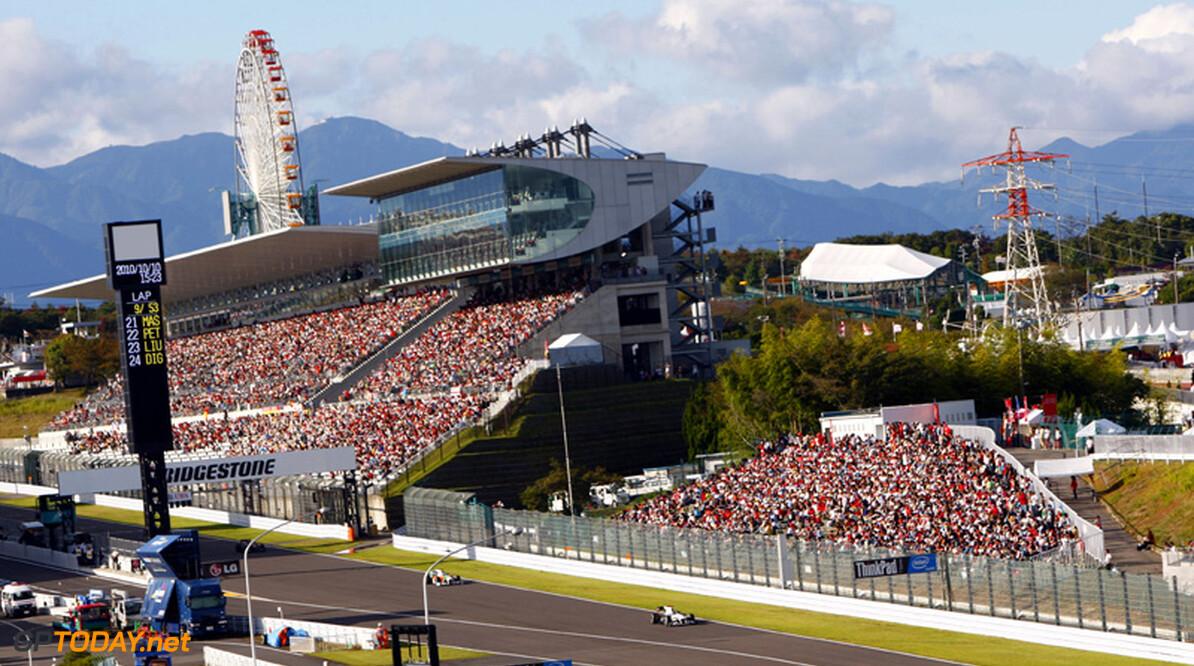 Red Bull Racing verscheept eigen voedsel naar Japan