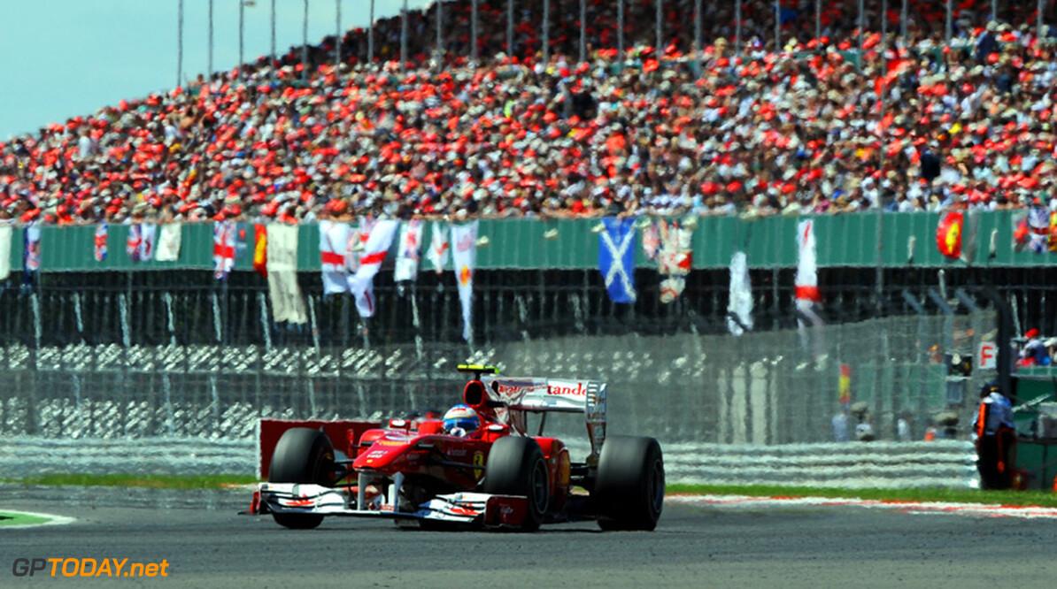 FIA adviseerde Ferrari drie keer om Kubica voorbij te laten