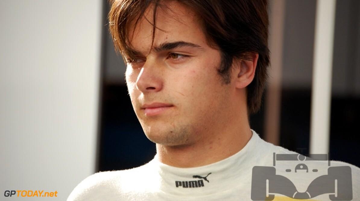 Fittipaldi waarschuwt Alonso voor Piquet Junior