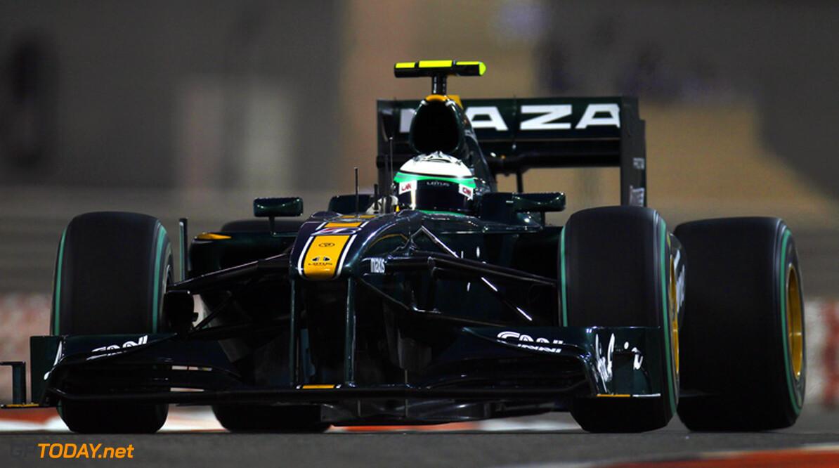Advocaat Team Lotus bezorgd over nieuwe Britse omkopingswet