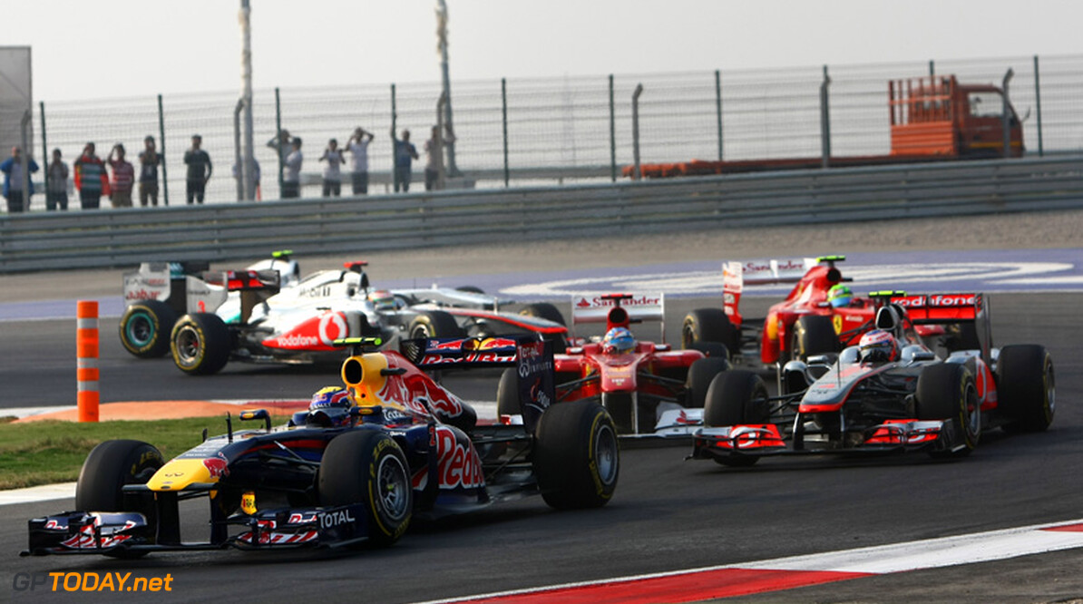 Argentinië op de rand van een rentree op de Formule 1-kalender