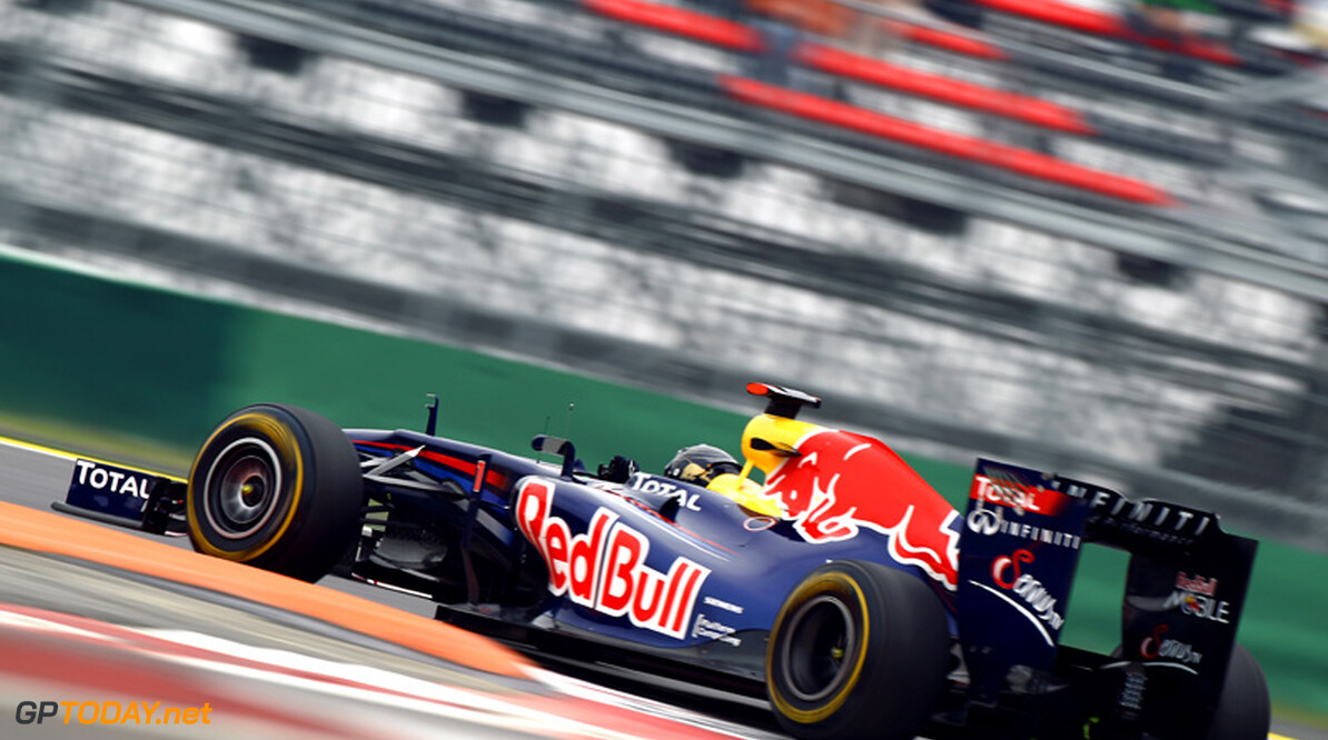 Red Bull Racing viert titel 10 december met demo in Milton Keynes