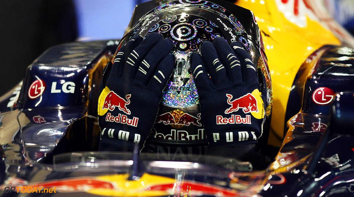 """Red Bull: """"Moeten blijven presteren of Vettel laten gaan"""""""