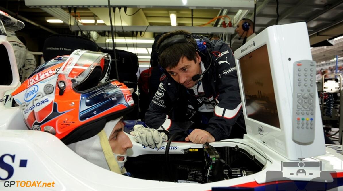 Formule 1 krijgt nadrukkelijke advies om meer met internet te doen