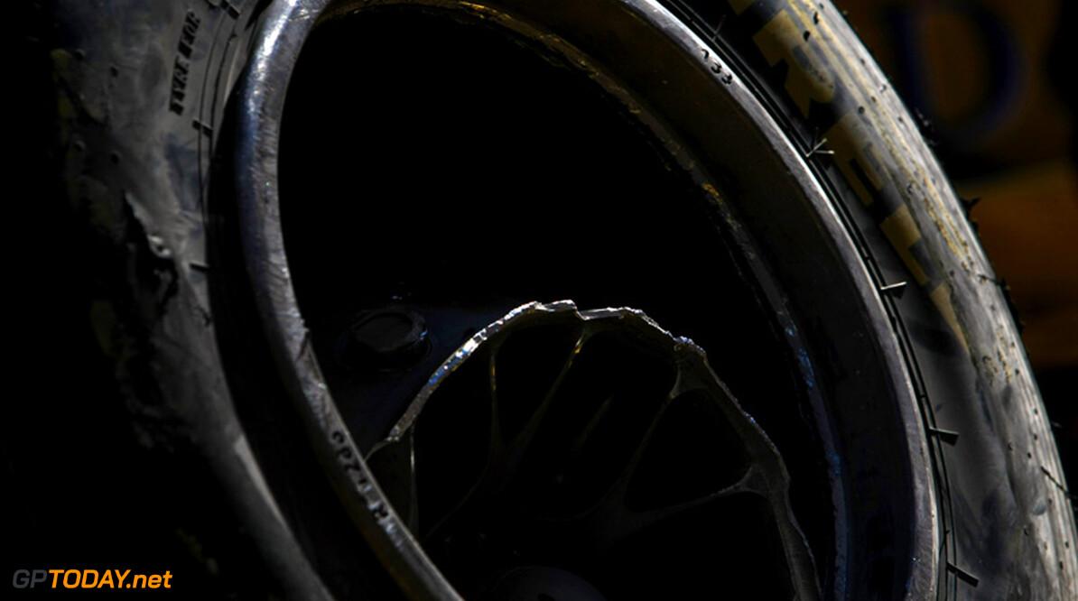 Pirelli durft geen voorspellingen te doen voor Canada