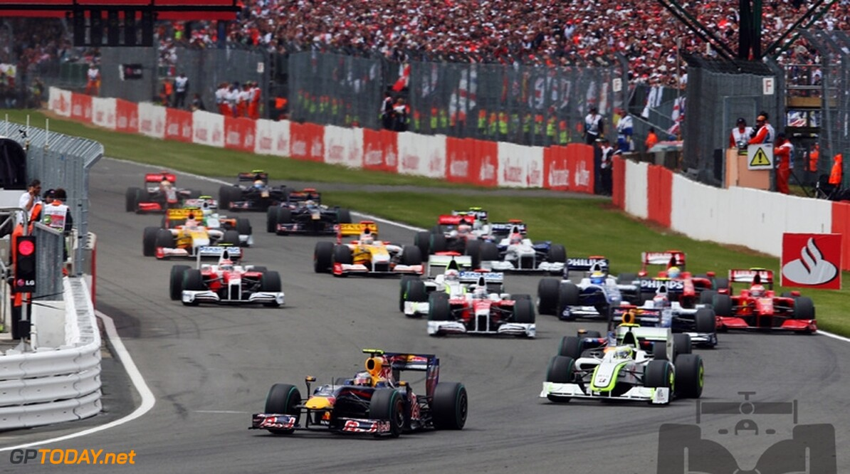 "Max Mosley: ""FIA en FOTA hebben vrede gesloten"""