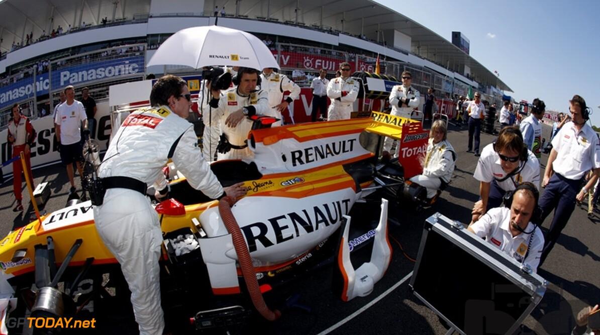 Technologiepartner Altran spreekt vertrouwen in Renault uit