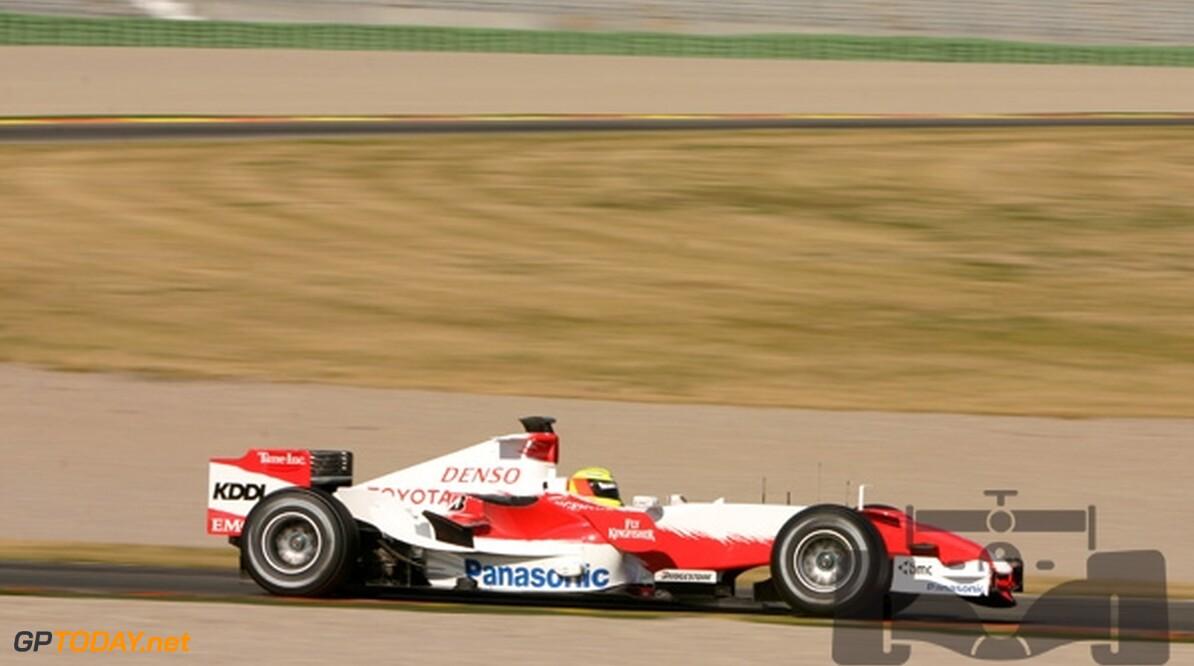 """Schumacher: """"Alonso houdt transfermarkt in zijn greep"""""""