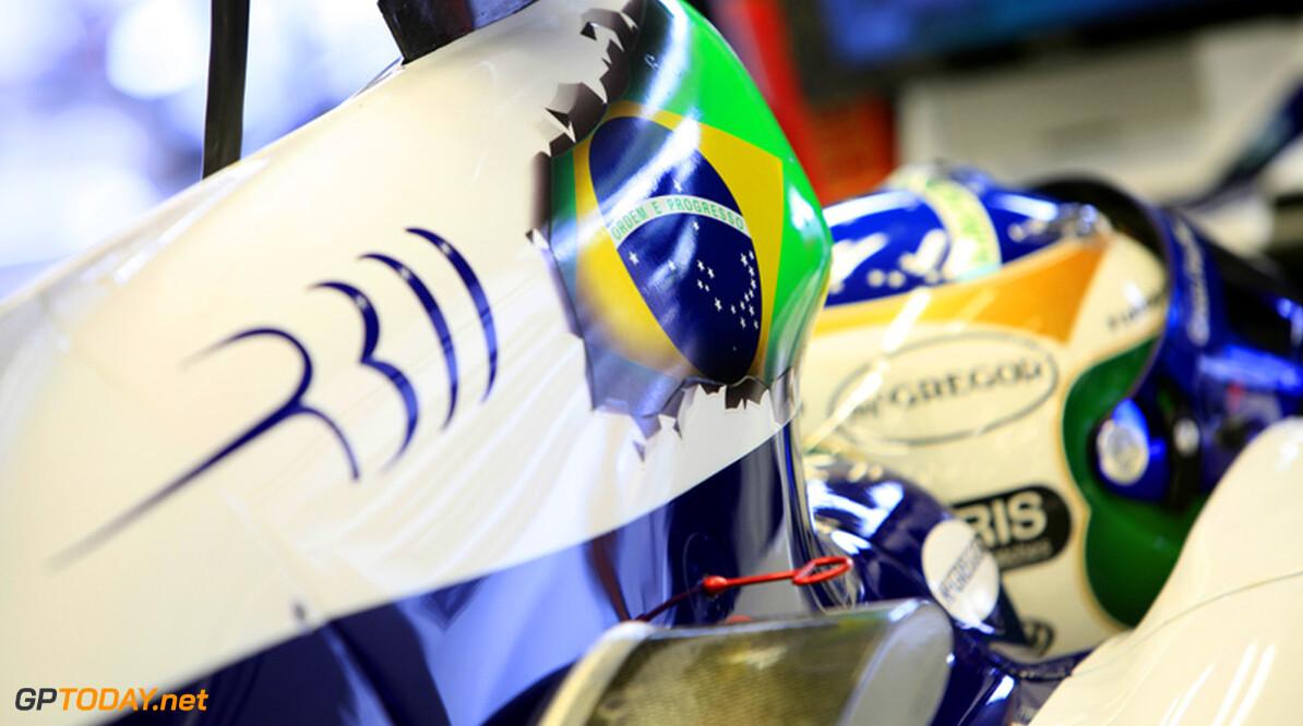 <b>Coureurs review deel 18:</b> Rubens Barrichello – Williams